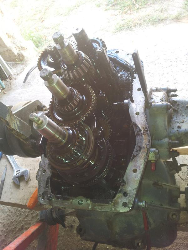 holder - tracteur holder 550s sauvetage... moteur deutz F4L 1011 - Page 2 20160916