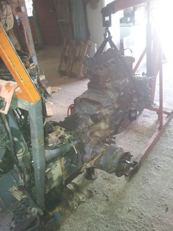 holder - tracteur holder 550s sauvetage... moteur deutz F4L 1011 - Page 2 20160918