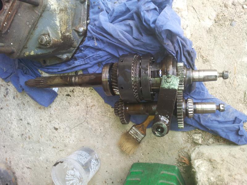 holder - tracteur holder 550s sauvetage... moteur deutz F4L 1011 - Page 2 20160919