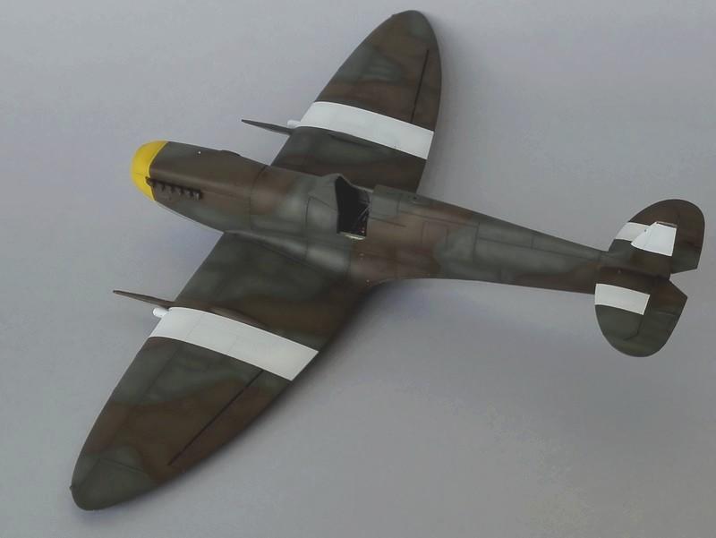 Spitfire Mk VIII Eduard au 1/48 - Page 2 Mon4010