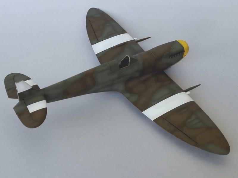 Spitfire Mk VIII Eduard au 1/48 - Page 2 Mon4110