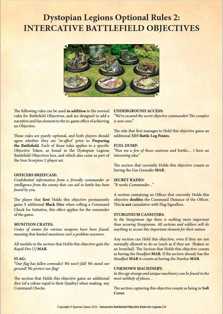 DYSTOPIAN LEGIONS : ON ARRIVE AU 28 MM POUR DU SKIRMISH… - Page 6 Captur13