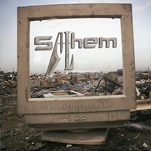 SALHEM La Fin D'un Monde (2016) Heavy Metal 14742410