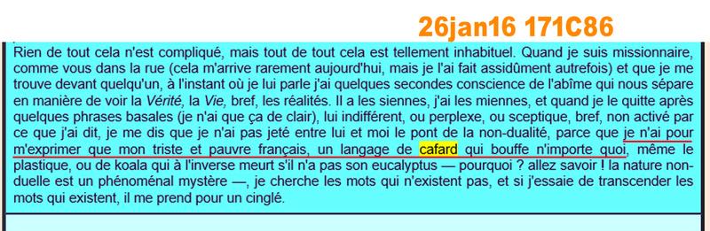 L'HOMME EST BEAUCOUP PLUS QU'UN SIMPLE CAFARD !!! Cafard10