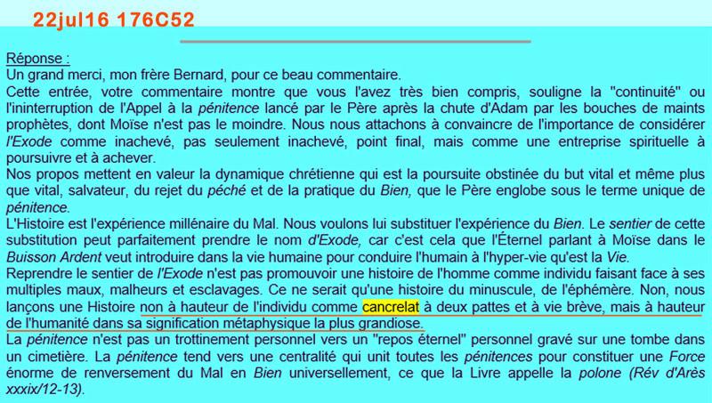 L'HOMME EST BEAUCOUP PLUS QU'UN SIMPLE CAFARD !!! Cancre10