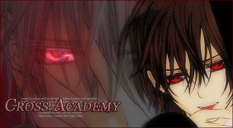 Cross Academy