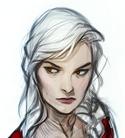 Les secrets du passé (Amber) Throne11