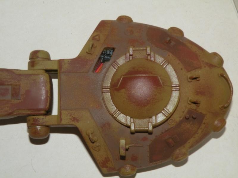 épave de char de la fédération du commerce !! kit AMT Dscn0031
