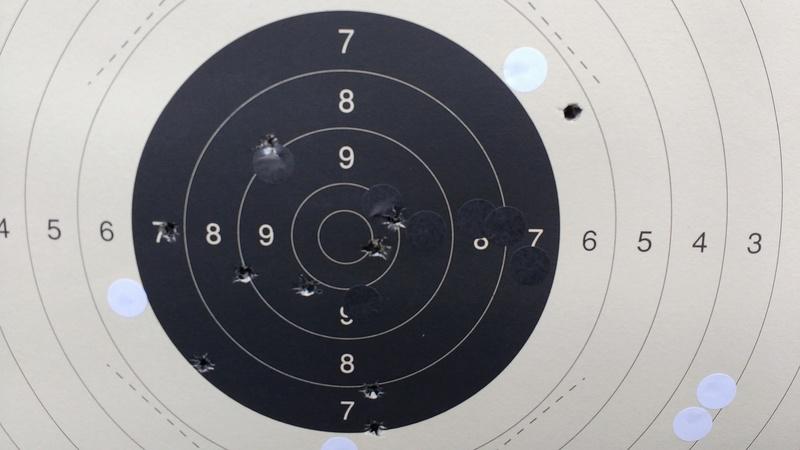 présentation m95 steyr court et m95/30 3janvi10