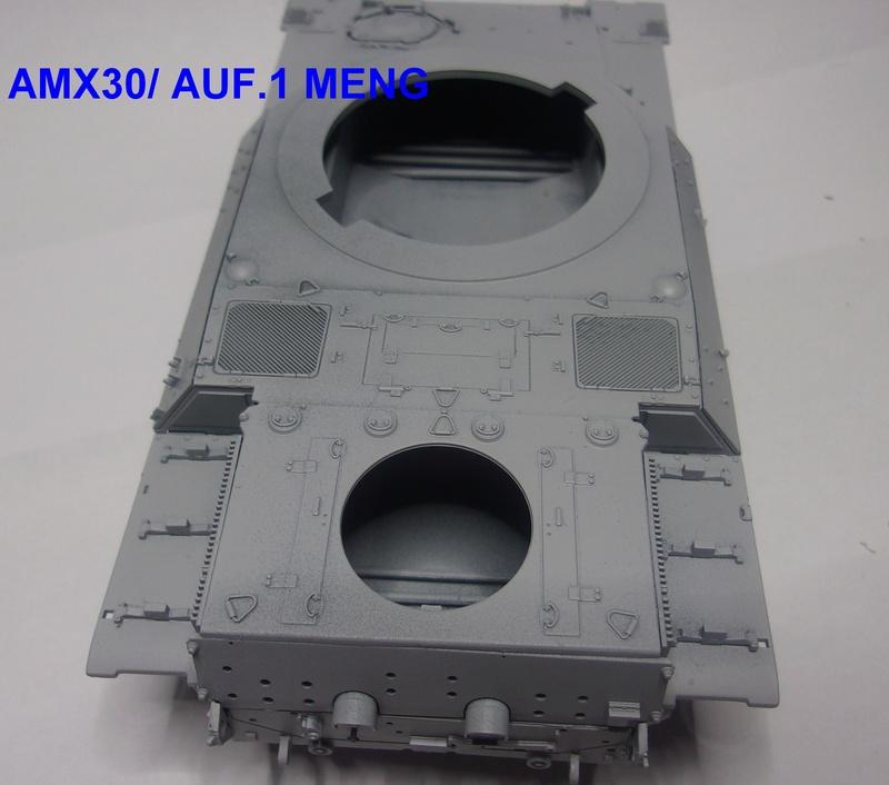 AMX 30/AUF 1. MENG 114_1358