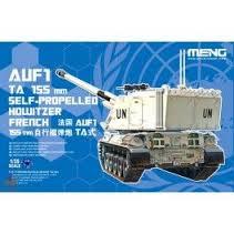 AMX 30/AUF 1. MENG Images10