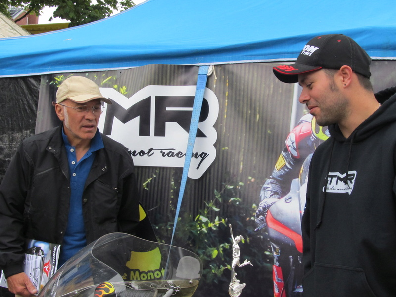 [Road Racing] CLASSIC TT ET MANX GRAND PRIX 2016 - Page 6 Img_0410