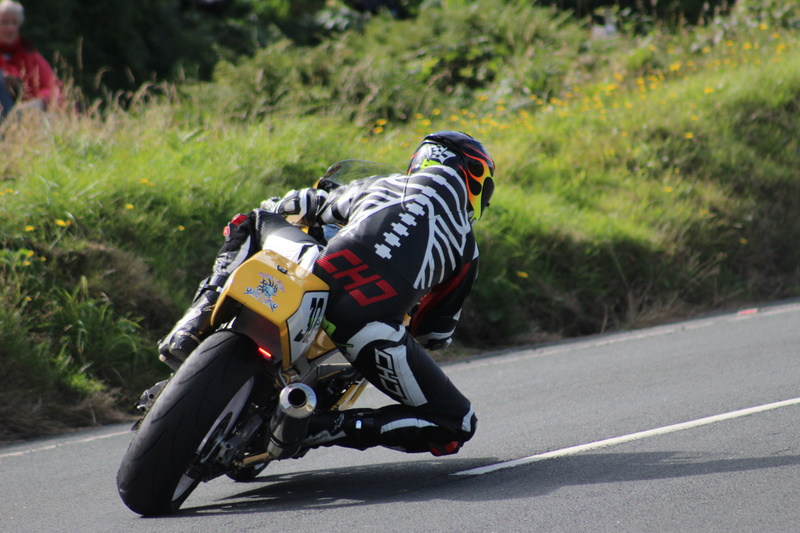 [Road Racing] CLASSIC TT ET MANX GRAND PRIX 2016 - Page 6 Img_6810