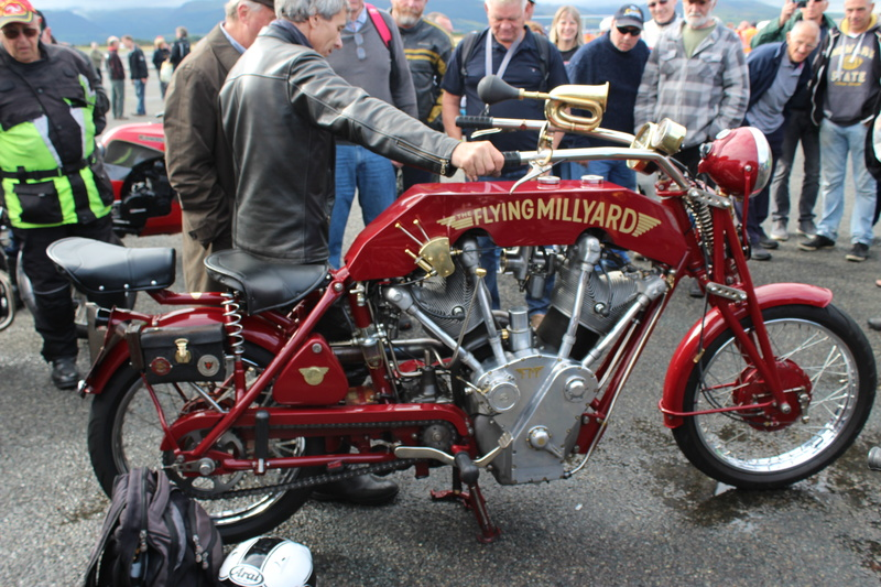 [Road Racing] CLASSIC TT ET MANX GRAND PRIX 2016 - Page 6 Img_6910