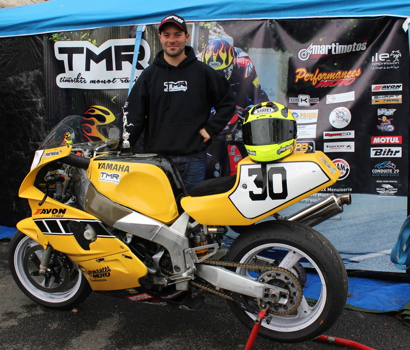 [Road Racing] CLASSIC TT ET MANX GRAND PRIX 2016 - Page 6 Img_7310
