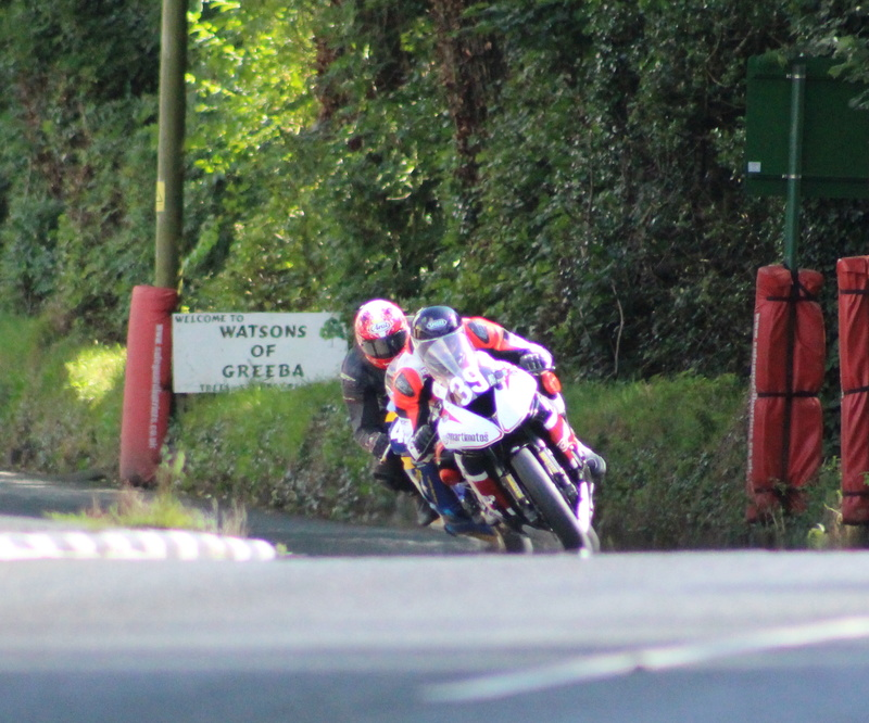 [Road Racing] CLASSIC TT ET MANX GRAND PRIX 2016 - Page 6 Img_7410