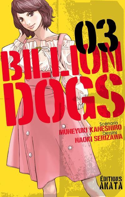 Billion Dogs Billio10
