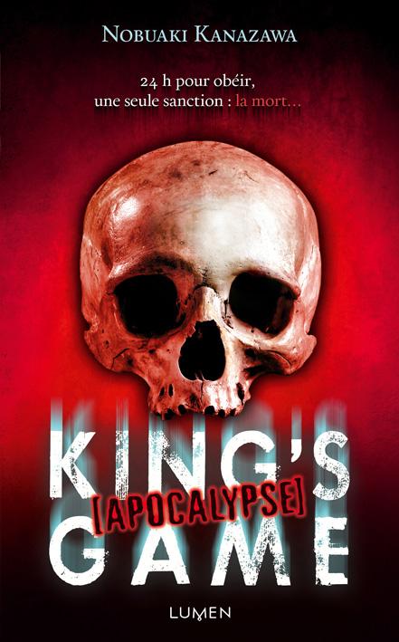 Saga King's Game - Nobuaki Kanazawa - Page 2 King-s10