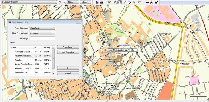 MAPSOURCE et Google Earth - Page 8 Captur18