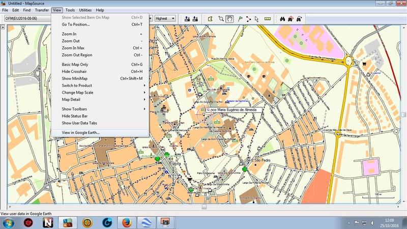 MAPSOURCE et Google Earth - Page 8 Captur19