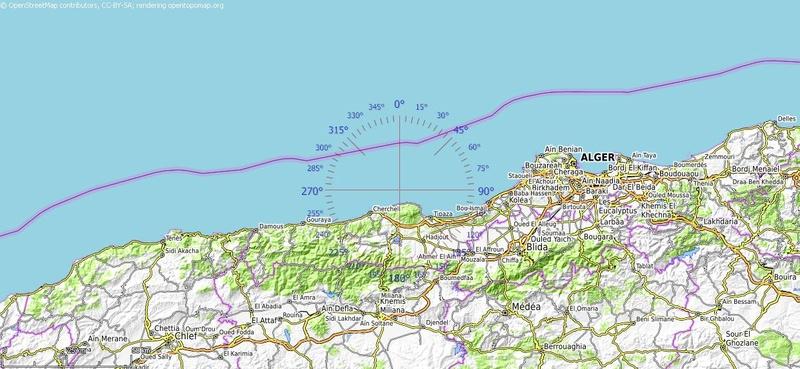 Carte de Géologie (Demande) Captur21