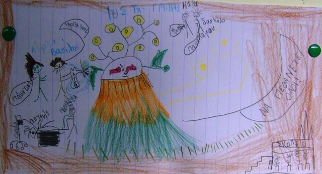 Τα παιδιά παρουσιάζουν τον ιό Η1Ν1 Ce99ce10