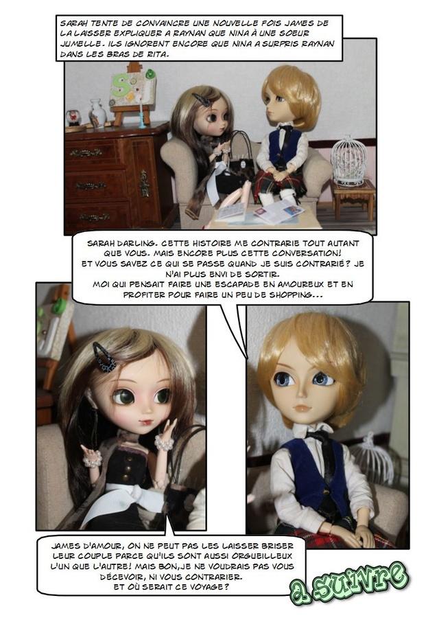 Les folles aventures ou bienvenue chez ouam. Page_111