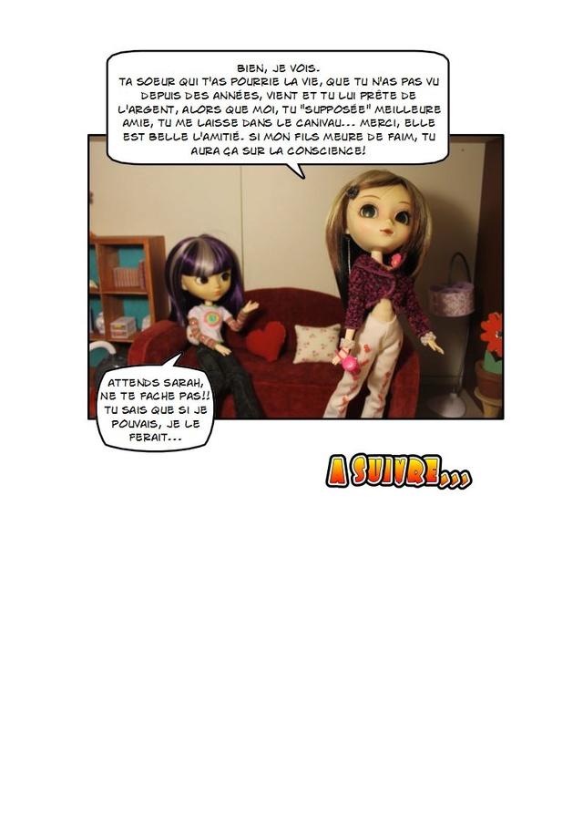 Les folles aventures ou bienvenue chez ouam. Page_113