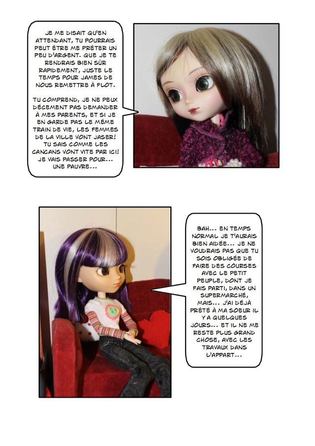 Mes petites dolls [Pullip] [Dal Hangry] [Hujo] [Taeyang] - Page 9 Page_114