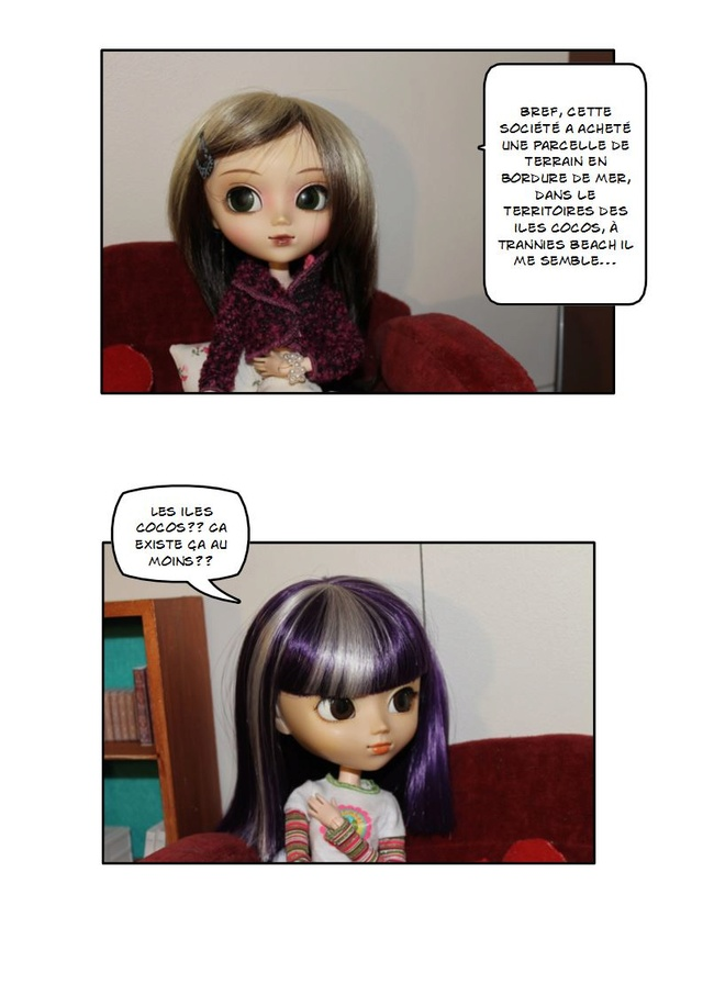 Mes petites dolls [Pullip] [Dal Hangry] [Hujo] [Taeyang] - Page 9 Page_610