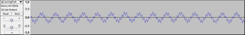 Solfège et théorie musicale Diapas10