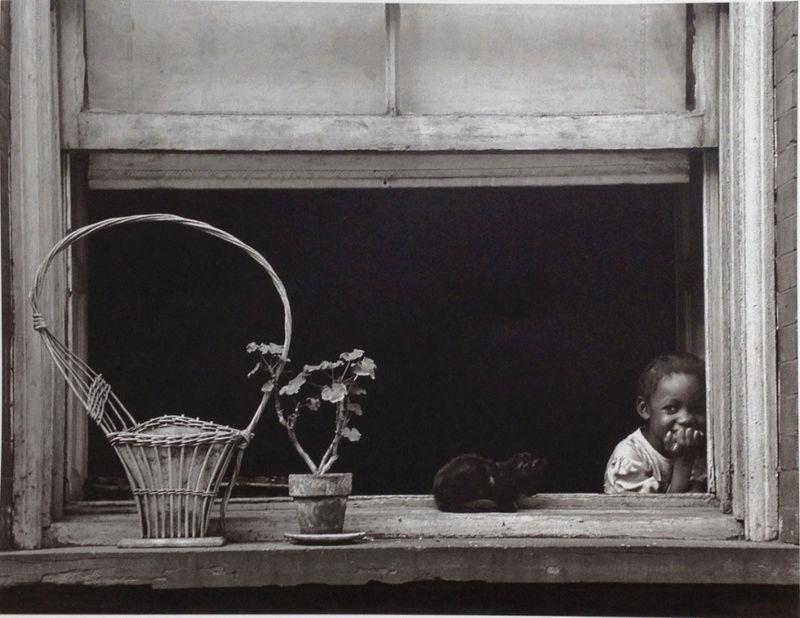 Walter Rosenblum [photographe] A186