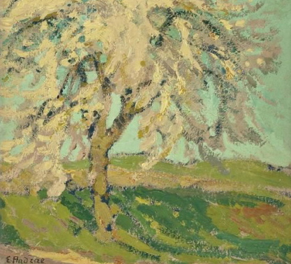 Hiddensee – la colonie des femmes peintres A264