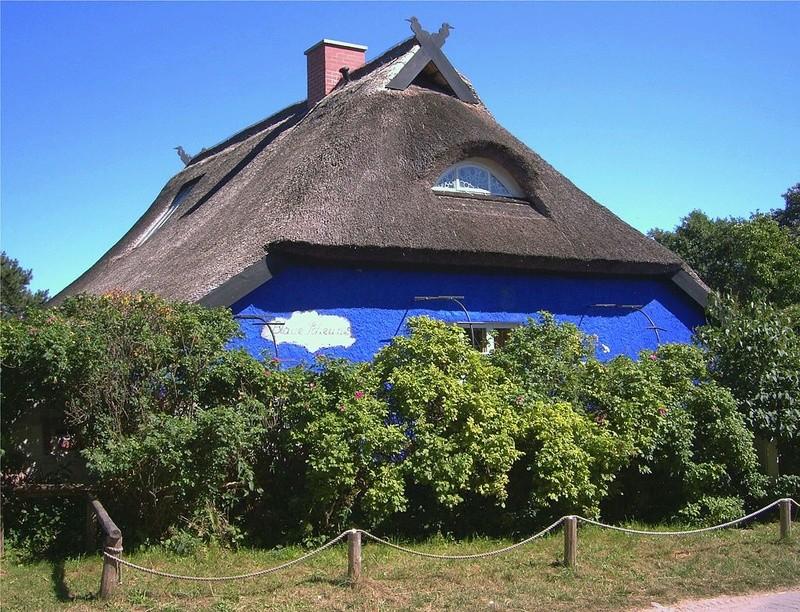 Hiddensee – la colonie des femmes peintres A268