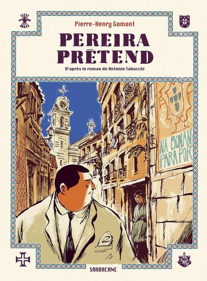 """Les BDs """"littéraires"""" (Proust et autres...) - Page 11 A79"""