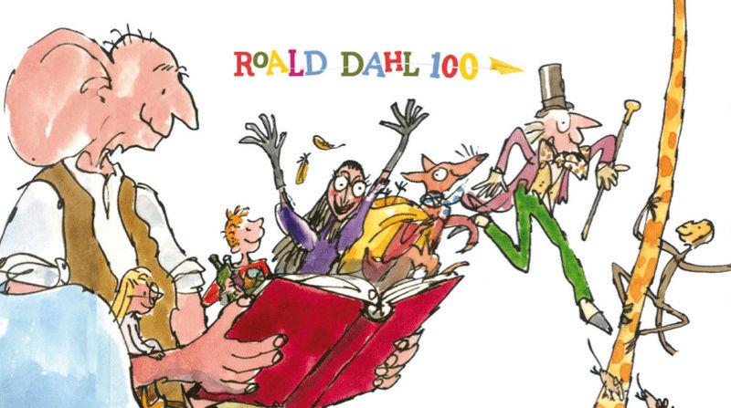 Roald Dahl - Page 2 A93