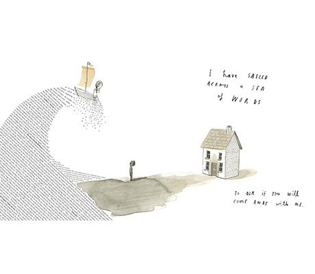 Oliver Jeffers Aa55