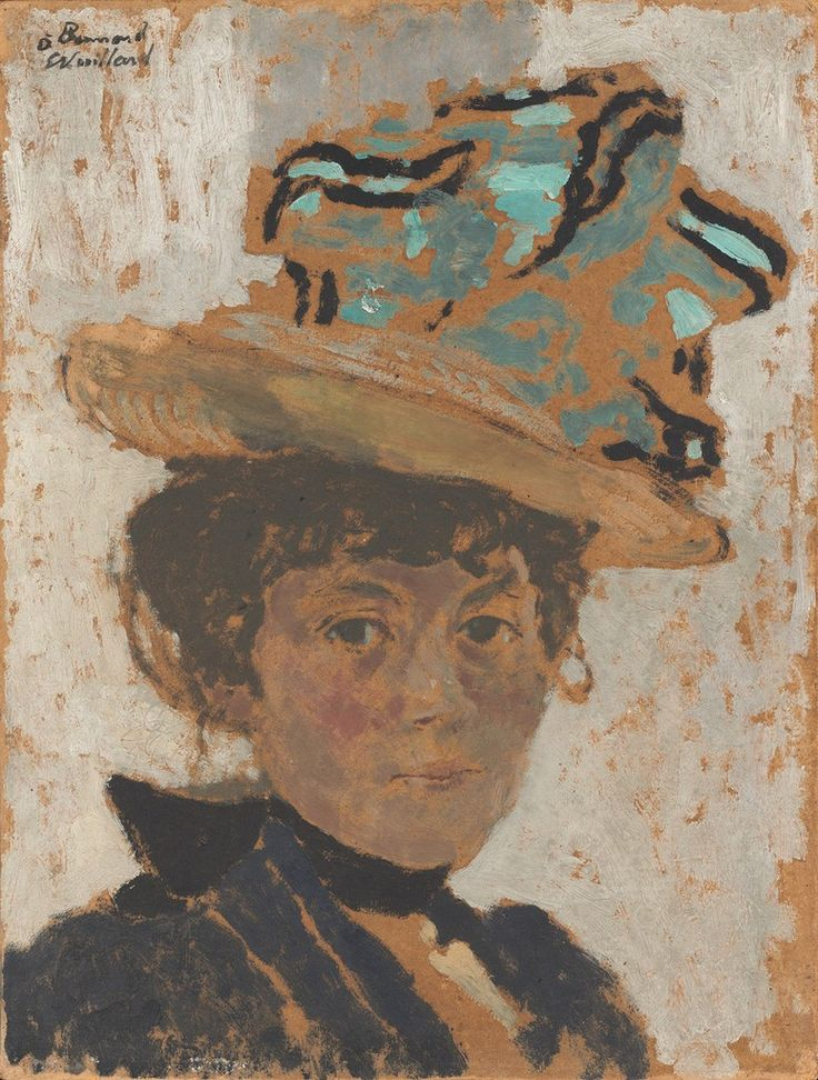 Édouard Vuillard [peintre] - Page 2 Aa_215