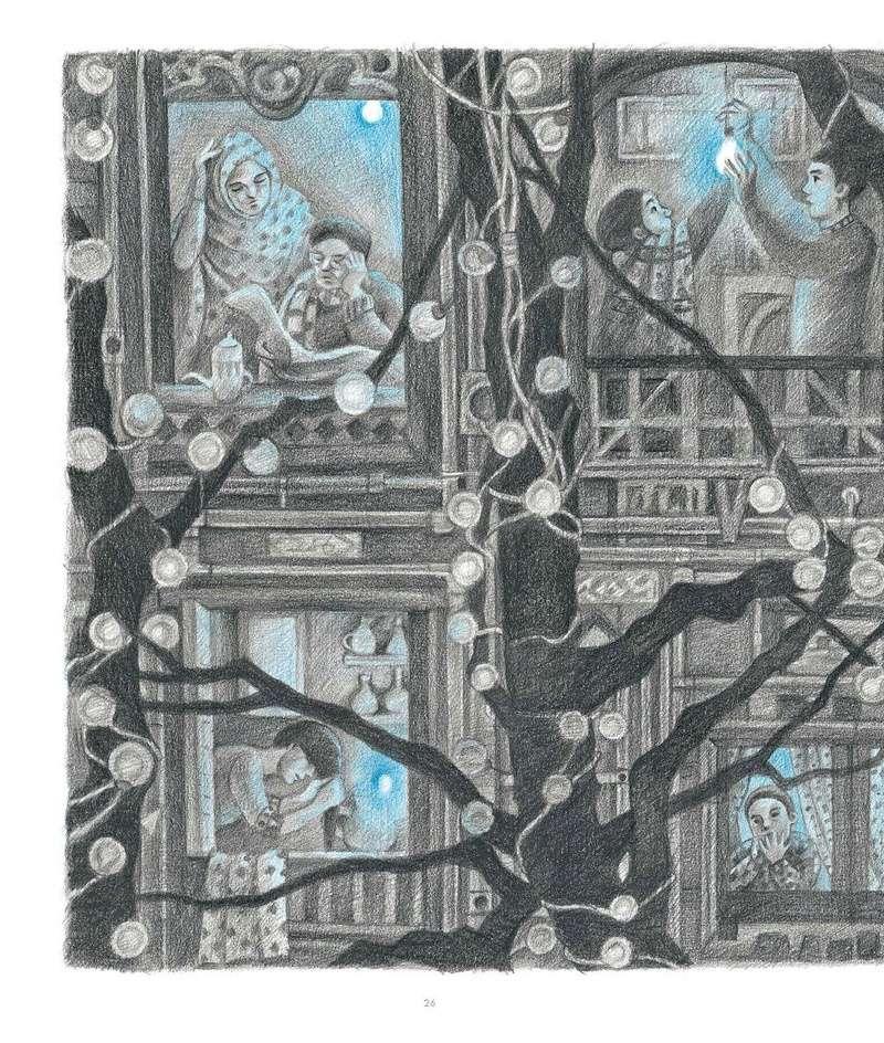 [Roman Graphique] Daishu Ma Aaa64