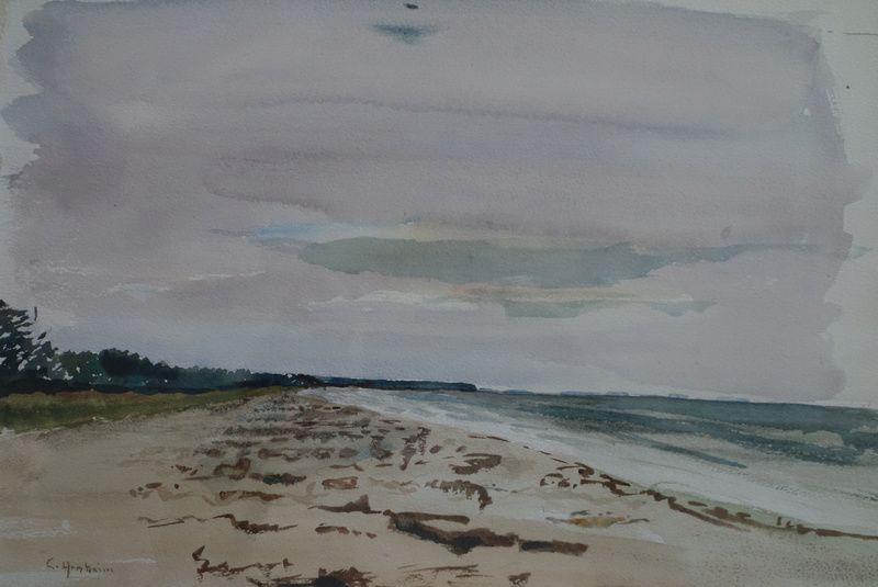 Hiddensee – la colonie des femmes peintres Aaa74