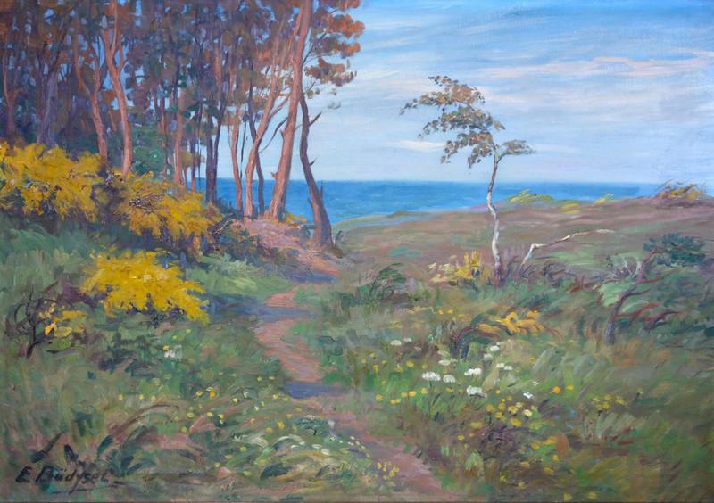 Hiddensee – la colonie des femmes peintres Aaaa50