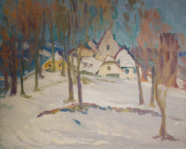 Hiddensee – la colonie des femmes peintres Aaaa52