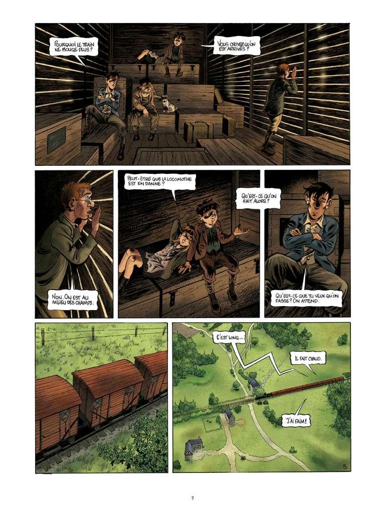 [BD] Régis Hautière - Page 2 Aaaaa16