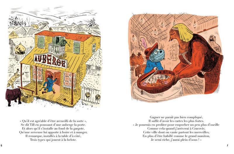 lechermeier - Philippe Lechermeier - Page 2 Aaaaaa20