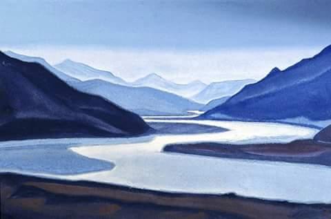 Nicolas Roerich [Peintre] Nichol10