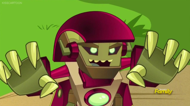 Transformers Rescue Bots: Série animé + Jouets (2011-2016) - Page 6 Tumblr13
