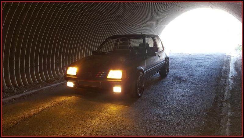 [toreto04] 205 GTI 1.6L - Gris Graphite - 1988 - Page 31 1510