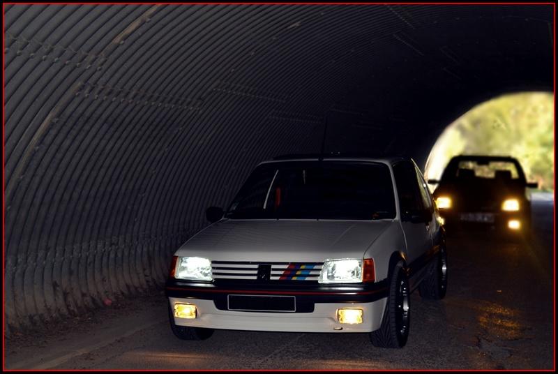 [toreto04] 205 GTI 1.6L - Gris Graphite - 1988 - Page 31 1610