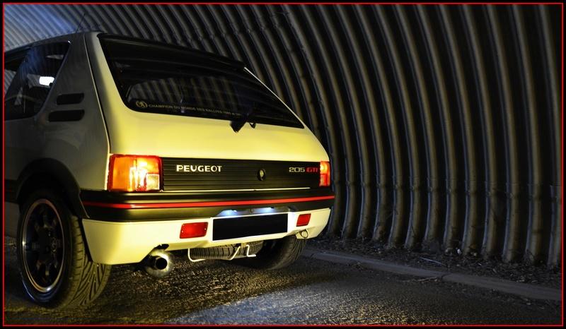 [toreto04] 205 GTI 1.6L - Gris Graphite - 1988 - Page 31 1910