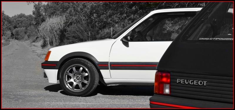[toreto04] 205 GTI 1.6L - Gris Graphite - 1988 - Page 31 2310